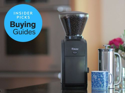 The best coffee grinders you can buy