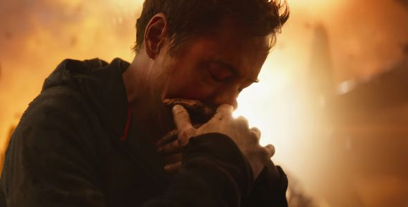 'Avengers: Infinity War' ends on a cliffhanger that will leave you devastated - here's what it means for the sequel