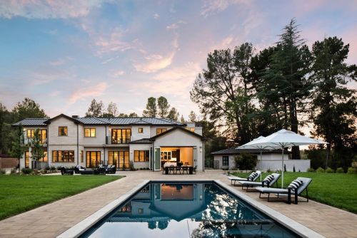 The 11 most expensive homes for sale in America's most expensive zip code
