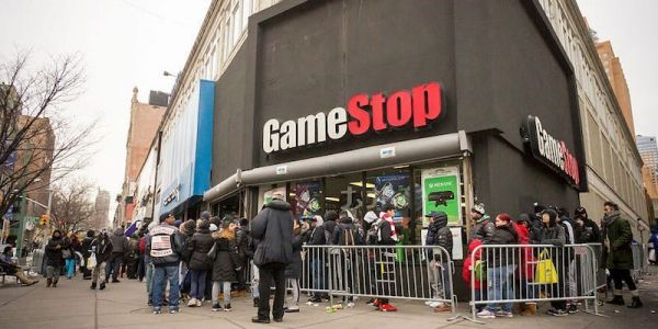 GameStop's resurgence amid a new Reddit-trader push has institutional investors triple-checking short exposure, SkyBridge Co-CIO says