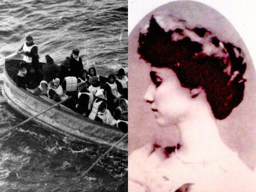 12 famous people who died on the Titanic -and 11 who survived