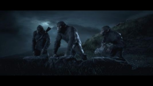 Planet of the Apes: Last Frontier Game Review