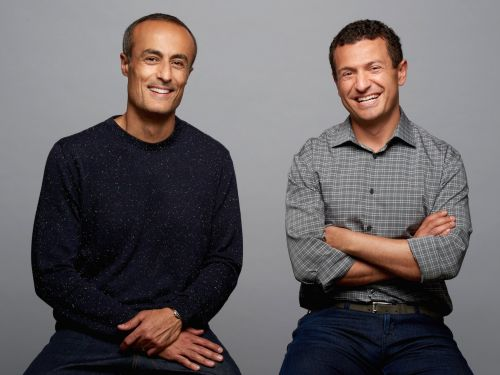 A healthcare startup that works with Uber and Palantir just raised $205 million from investors led by SoftBank Vision Fund