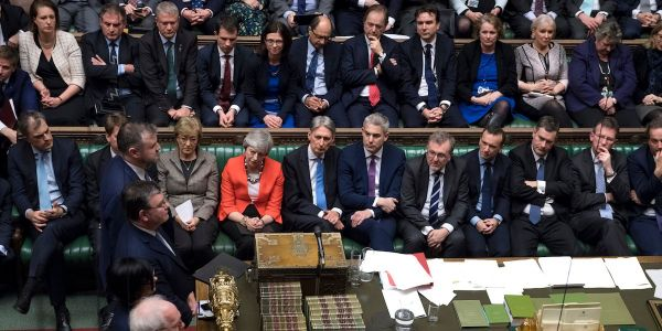 MPs to vote on delaying Brexit after ministers defy Theresa May to reject no-deal