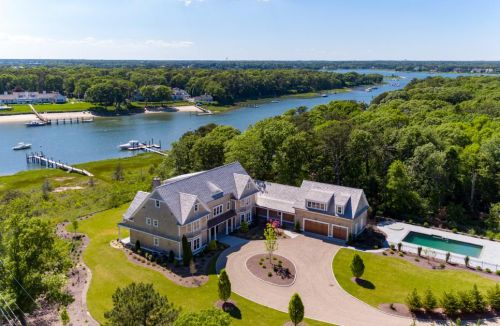 HGTV Joins Forces With LeadingRE and Luxury Portfolio for the HGTV Ultimate House Hunt 2019