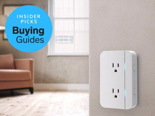 The best smart outlets you can buy