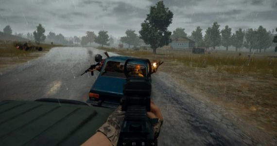 January 2018 NPD: PlayerUnknown's Battlegrounds hits top 5 on Xbox alone