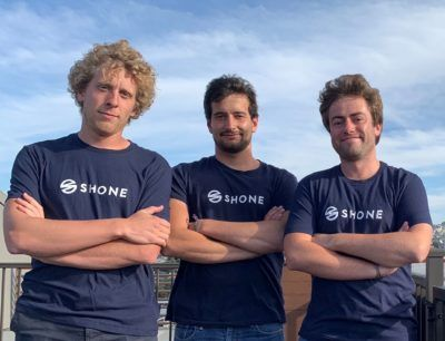 AI Makes a Splash: Parisian Trio Navigates Autonomous Cargo Ships