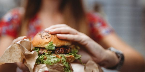 How meat and dairy alternatives are moving from niche to normal