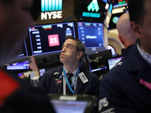 A group of Wall Street firms are planning to launch an stock exchange that should 'scare the living daylights out of NYSE and Nasdaq'