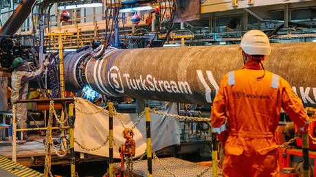Serbia greenlights expansion of Russia's Turkish Stream gas pipeline