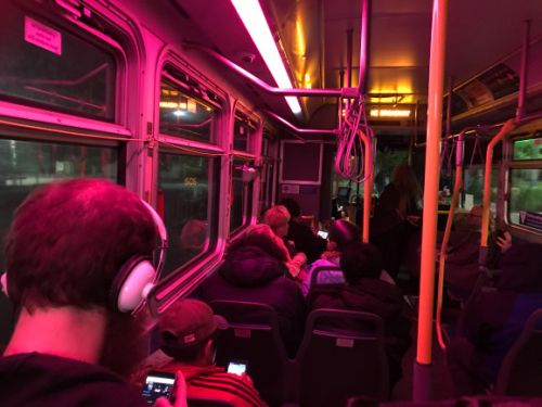 Alexa and Google Assistant should tell you when the next bus is coming