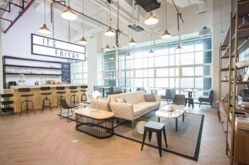 Indonesian co-working startup GoWork lands $10 million