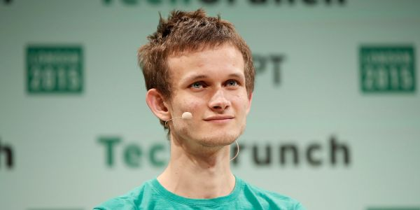 CRYPTO INSIDER: Ethereum founder bashes crypto news site CoinDesk