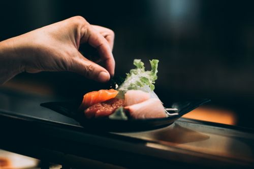 JLL Real Views - Bright Young Chefs Add Sparkle to Hotels