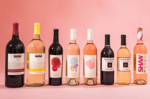 We did a blind taste test of cheap wines from Costco, Target, and Trader Joe's, and the winner cost less than $5