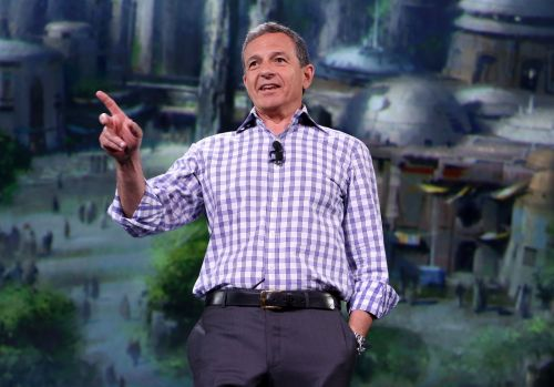 Disney is set to dominate Netflix in the battle to be 'the world's leading content company'