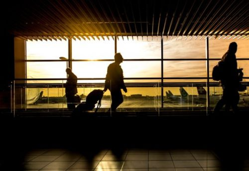 Big Considerations When Traveling for Work