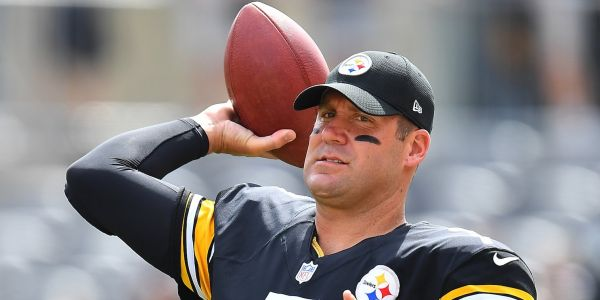 Stormy Daniels says she was 'terrified' of Ben Roethlisberger after she said Trump asked him to walk her back to her hotel room