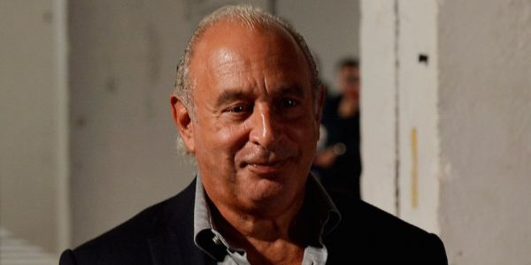 Sir Philip Green could sell Topshop to the Chinese - but MPs are worried about a repeat of BHS