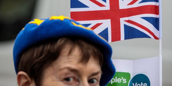 There is strong public support for a 2nd referendum on Brexit