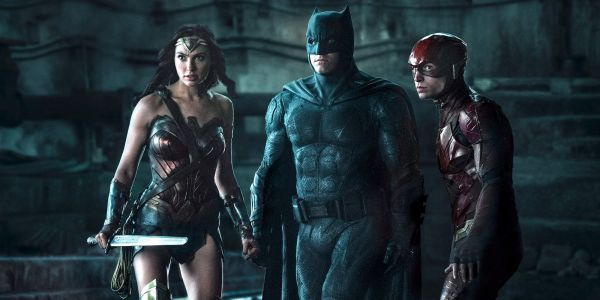 'Justice League' has 2 end-credit scenes - here's what they mean for future DC movies