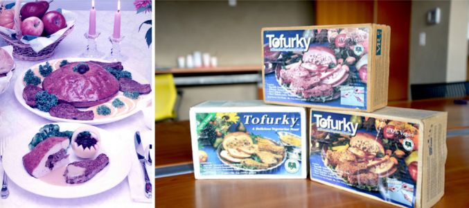 Tofurky Wants to Save the World, One Thanksgiving Roast at a Time. It's Now Sold 5 Million