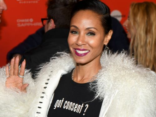 Jada Pinkett Smith's diet is surprisingly simple - here's what she eats to stay in killer shape