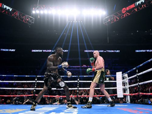 How to watch Wilder vs Fury II: Deontay Wilder battles Tyson Fury in a highly anticipated heavyweight boxing rematch