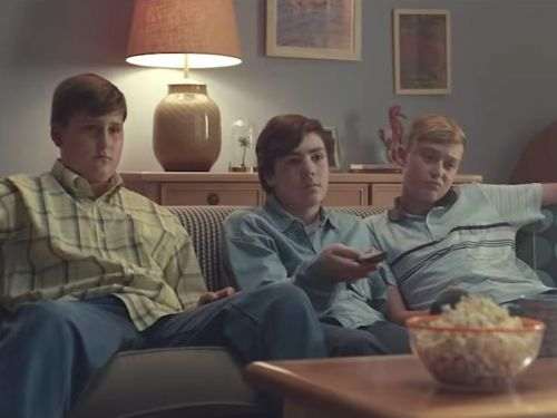 The year of voice, Gillette's MeToo ad, Amazon's influencers