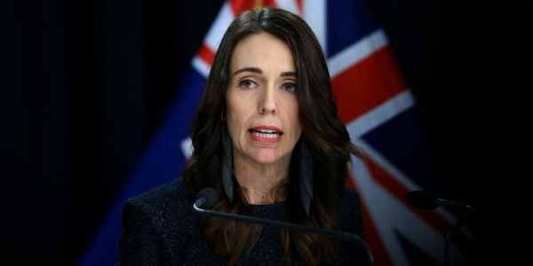 New Zealand goes back into lockdown after reporting first new locally-transmitted coronavirus cases in 102 days