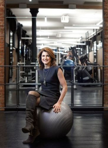 How Top Fitness Chains Are Using Tech to Keep You Coming Back