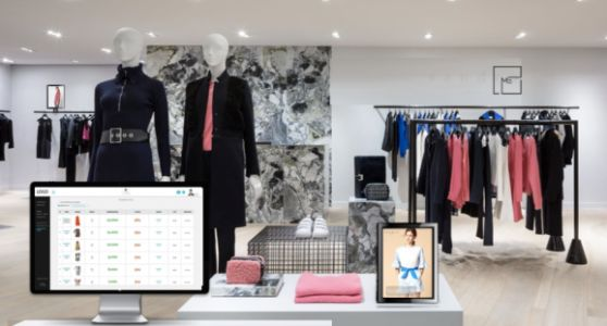 Mystore-E uses AI to inform product recommendations in retail settings