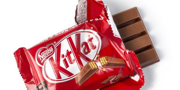 The EU's Highest Court Has Ruled in Nestle's 16-Year Battle to Trademark Kit Kat's 3D Shape