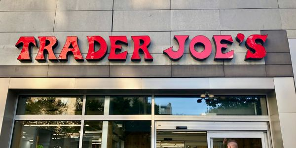 A Trader Joe's employee says he was fired after he asked the company's CEO to enhance its COVID-19 protections