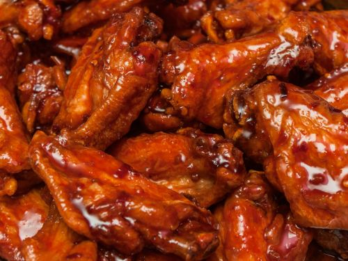 Wingstop beats as same-store sales surge