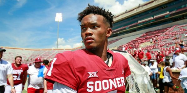 Heisman winner Kyler Murray declares for the 2019 NFL Draft amidst drawn-out decision between baseball and football