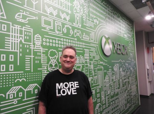 Why Microsoft wants to make games more accessible for all of us