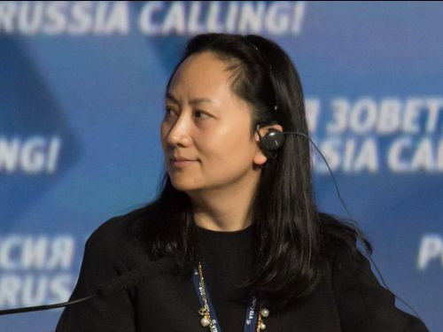 China has threatened the US with 'further action' if Huawei's CFO isn't freed