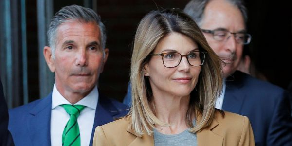 Lori Loughlin's husband lied about going to USC. Here's where the other parents involved in the college admissions scandal went to school