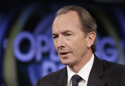Here comes Morgan Stanley earnings