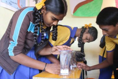 Five Projects We're Supporting in India for Underprivileged Youth, Those with Disabilities