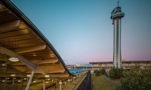 Park Inn by Radisson Oslo Airport Hotel West Opens in Norway