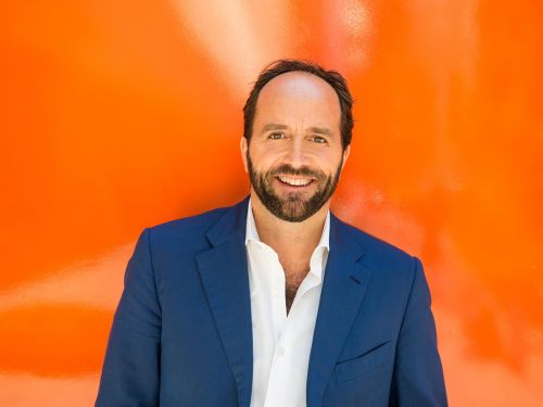 Everyone is trying to create the ad agency of the future - this former industry bigwig says he already did it 3 years ago