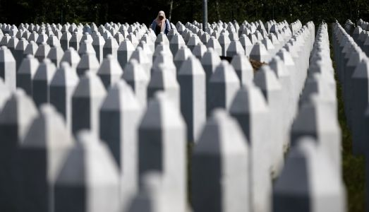 Here's the awful story of the worst European massacre since World War II