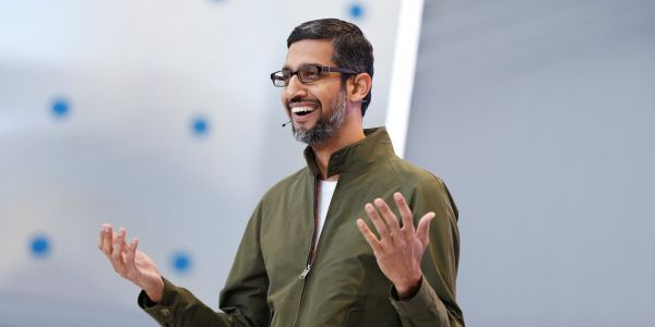 LIVE: Google unveils its vision for 'the future of gaming'
