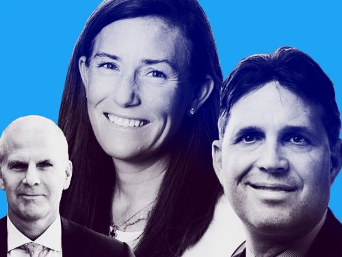 We spoke to top Wall Street headhunters and reviewed nearly 300 senior investment banking hires and departures - here are the 40 biggest moves of 2018