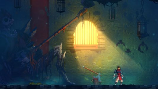 Dead Cells' 'roguevania' action launches August 7
