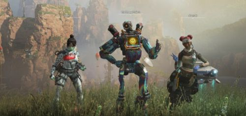 Apex Legends dev Respawn admits it messed up Iron Crown