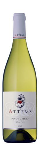 Attems Review: Pinot Grigio, Sauvignon Blanc Offer Great Tastes In World-Class White Wine
